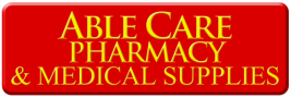 Able Care Pharmacy & Medical Supplies
